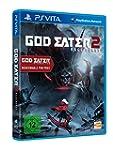 God Eater 2 - Rage Burst (inkl. God E...