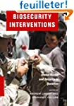Biosecurity Interventions - Global He...