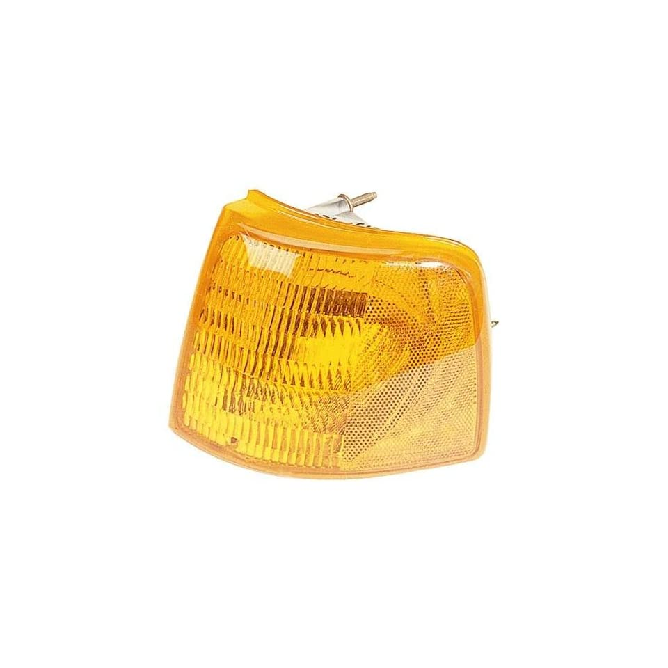 Depo 331 1518L UC Ford Ranger Driver Side Replacement Parking/Side Marker Lamp Unit