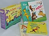 Dr. Seuss's Box of Bright and Early Board Books