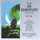 Wolfgang Amadeus Mozart: Zauberflöte