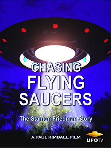 Chasing Flying Saucers