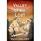 Valley of the Lostby Vicki Delany