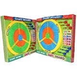 LAXMI COLLECTION (PACK OF 2) DART GAME FOR KIDS,RETURN GIFT FOR KIDS BIRTHDAY PARTY (FOR MORE GIFTS SEARCH FOR...