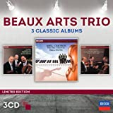 Beaux Arts Trio - 3 Classic Albums (Limited Edition)