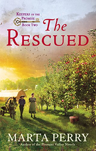 Download The Rescued: Keepers of the Promise, Book Two