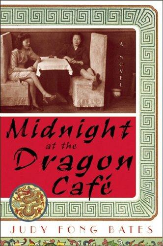 Midnight at the Dragon Café