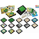 IQ Toys 13 in 1 Travel Magnetic Games