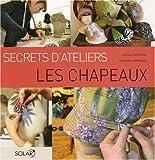 echange, troc Estelle Ramousse, Fabienne Gambrelle - Les Chapeaux