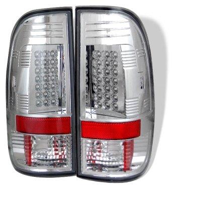 Spyder Auto 111-Ff15097-Led-C Led Tail Light
