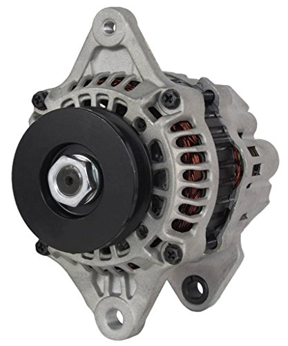 ALTERNATOR FITS FORD TRACTOR 1720 1725 1920 1925 2120 3415 SHIBAURA SBA-18504-6320 (Ford Tractor 1720 compare prices)