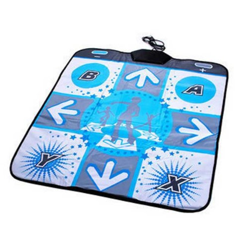 DDR Dance Mat for Wii Dance Pad Controller.