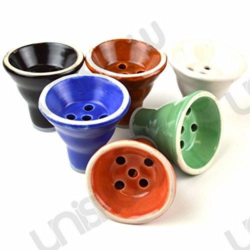 UNISHOW-10-1-Hose-Rasta-Bob-Marley-Mariwana-Leaf-Glass-Vase-Hookah-Huka-Pipe-Delux-Set