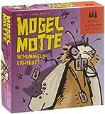 Schmidt Spiele/Drei Magier 40862 - Mogel Motte hergestellt von Schmidt Spiele