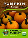 51TksvVuA4L. SL160  Organic Sugar Pumpkin Seeds