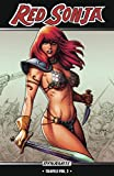 img - for Red Sonja Travels Vol. 2 (Red Sonja: Travels) book / textbook / text book