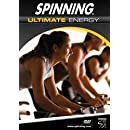 Mad Dogg Athletics Spinning Ultimate Energy DVD
