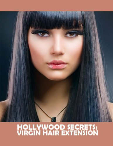 hollywood-secrets-virgin-hair-extensions-english-edition