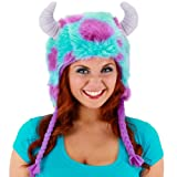 Monsters University Sulley Deluxe Adult Hoodie