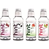 Hint Premium Essence Water Variety Pack, 16 Ounce Bottles (Pack of 12)