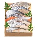 「名古屋名物」鈴波 魚介味淋粕漬詰合せ セ5A 22032-0-0 ランキングお取り寄せ