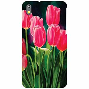 Back Cover For HTC Desire 816 -(Printland)
