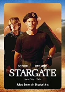 Stargate (Director's Cut; Special Edition, 2 DVDs im MetalPak)