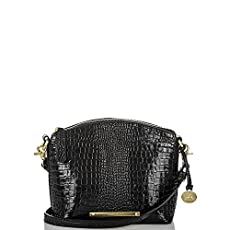 Mini Duxbury Crossbody<br>Black Majestic
