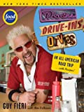 img - for Diners, Drive-ins and Dives (Food Network) book / textbook / text book