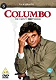 Columbo : The Complete 1st season - Boxset 6 DVD - Import Zone 2 UK (anglais uniquement) [Import anglais]