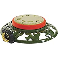 Bosch G W DIB50956 Do it Best Turret Sprinkler-8-PAT TURRET SPRINKLER