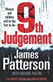 James Patterson 9th Judgement (Womens Murder Club 9)