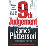 9th Judgement (Womens Murder Club 9)by James Patterson