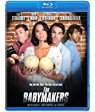 Babymakers [Blu-ray] [Import]