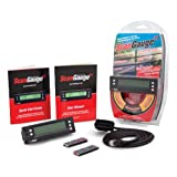 ScanGauge II Ultra Compact 3-in-1 Automotive Computer with Customizable Real-Time Fuel Economy Digital Gauges ~ ScanGauge