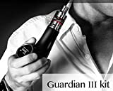 Smok Tech Guardian III 75watt TC controllo temperatura, subohm e-shisha, e-Pipe kit. il ventunesimo secolo epipe dall