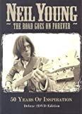 Neil Young - The Road Goes On Forever (2DVD)