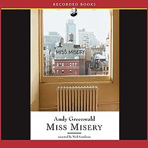 Miss Misery Audiobook