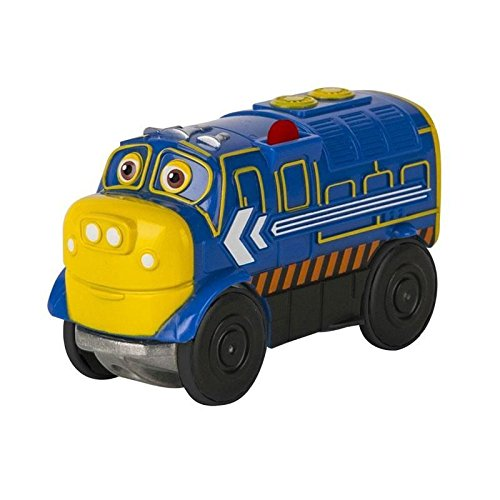 Chuggington Motorized Brewster