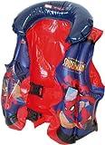 Ferry 221114 - Con Chaleco, Spiderman