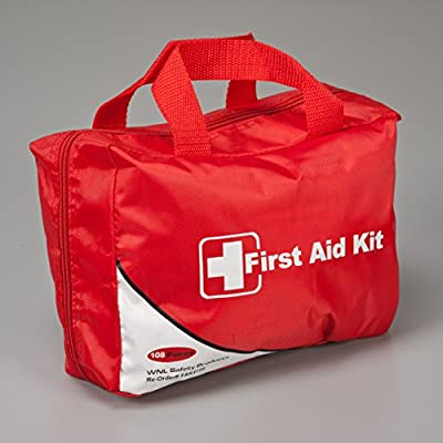 Family First Aid Kit from WNL