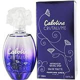 Gres Cabotine Cristalisme Eau De Toilette Spray (Limited Edition) - 100ml/3.3oz