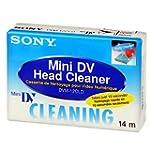 Sony Cassette de nettoyage Pour cam�s...
