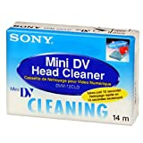 Sony DVC Cleaning Tape ~ Sony