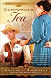 Gunpowder Tea (Thorndike Press Large Print Christian Historical Fiction)