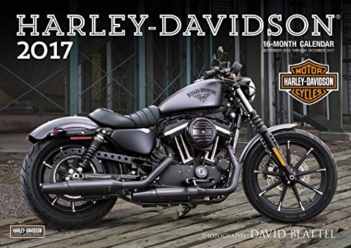harley-davidson-r-2017-16-month-calendar-september-2016-through-december-2017-calendars-2017