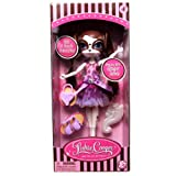 Ginger Jones from Pinkie Cooper and the Jet Set Pets Runway Collection Doll