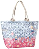 LeSportsac Picture Charm Tote