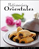 Ptisseries orientales