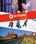 E for English 4e - Workbook